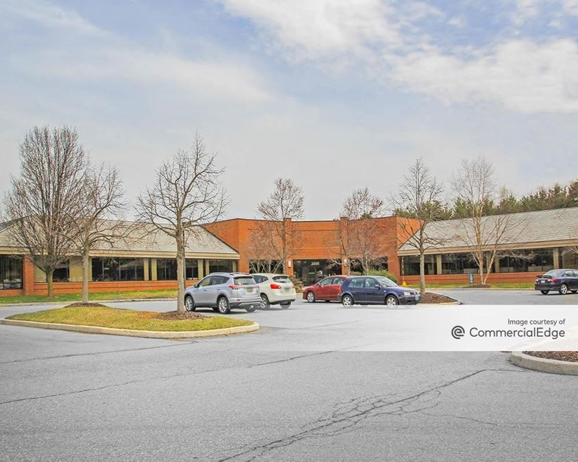 Lehigh Valley Corporate Center - 3400 High Point Blvd