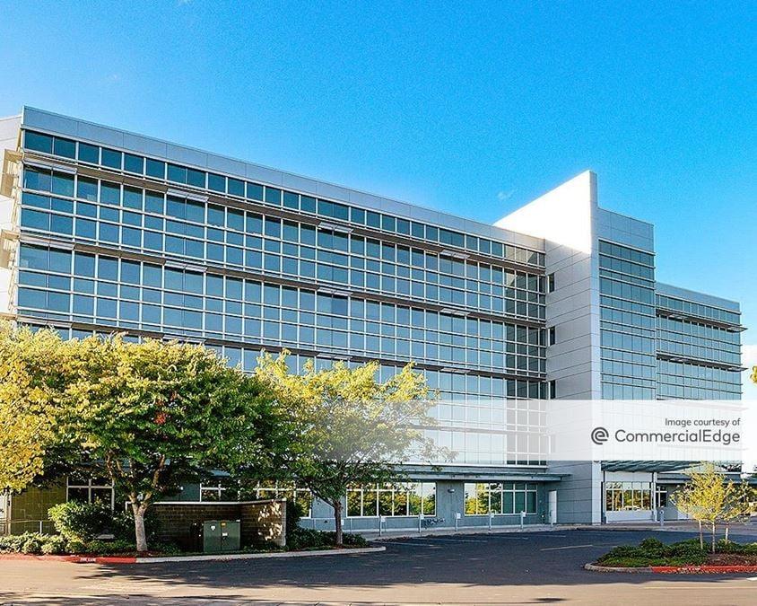 Synopsys Technology Park - Building B