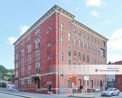 Wayland Building - Providence