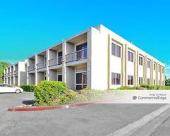 Parkgate Center - Anaheim