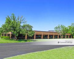 Decimal Point Corporate Center - Louisville