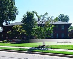 Mary Elizabeth Hospital - Raleigh
