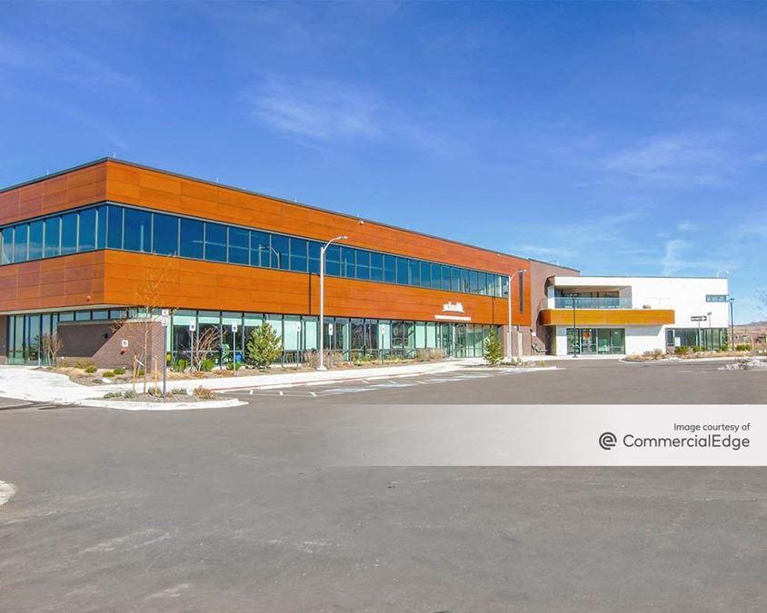 Sterling Ranch Medical Center