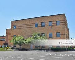 Community Hospital Anderson - 1210 Medical Arts Blvd - Anderson