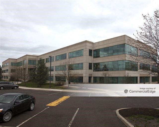 Pennsylvania Business Campus - 5 Walnut Grove