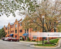 3100 & 3102 Omega Office Park - Fairfax