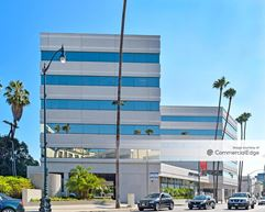 Newport Office Center - Beverly Hills