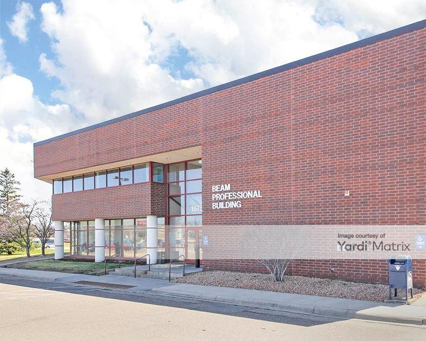 Beam Professional Building