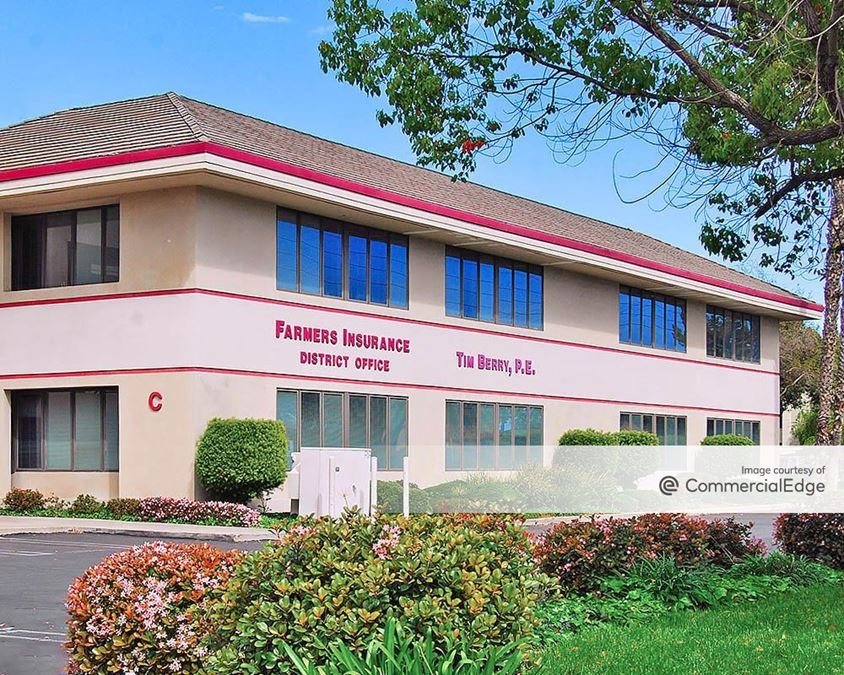 Sylvan Office Park