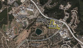 3446 South Ranch Road 620 - Bee Cave