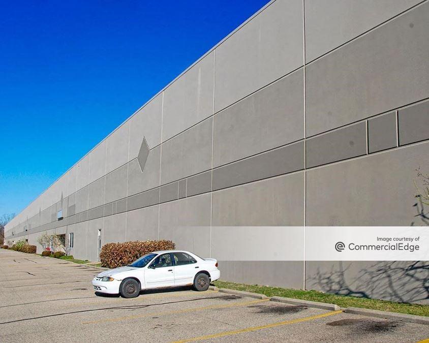 NorthPark Business Center V