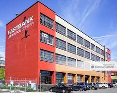 Eastbank Commerce Center - Portland