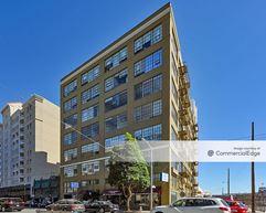 1663 Mission Street - San Francisco