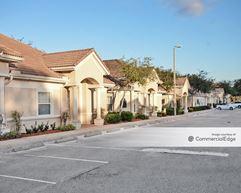 Brookshire Professional Park - Tampa