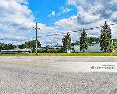 2800 Tyler Road - Ypsilanti