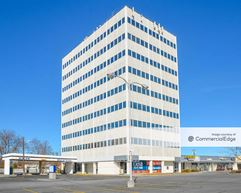 Northtown Office Building - Spokane