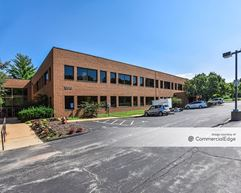 Barrett Woods Corporate Center I - Ballwin