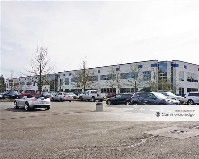 Auburn Corporate Center I