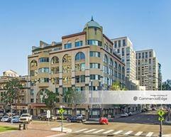 Bristol Square - San Diego