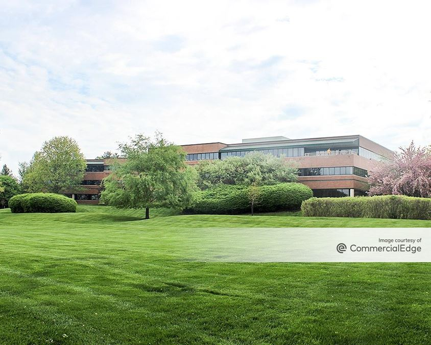 Chesterbrook Corporate Center - 601 & 701 Lee Road