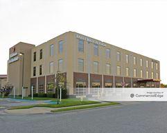 Bailey Medical Center - 10512 N. 110th East Avenue - Owasso