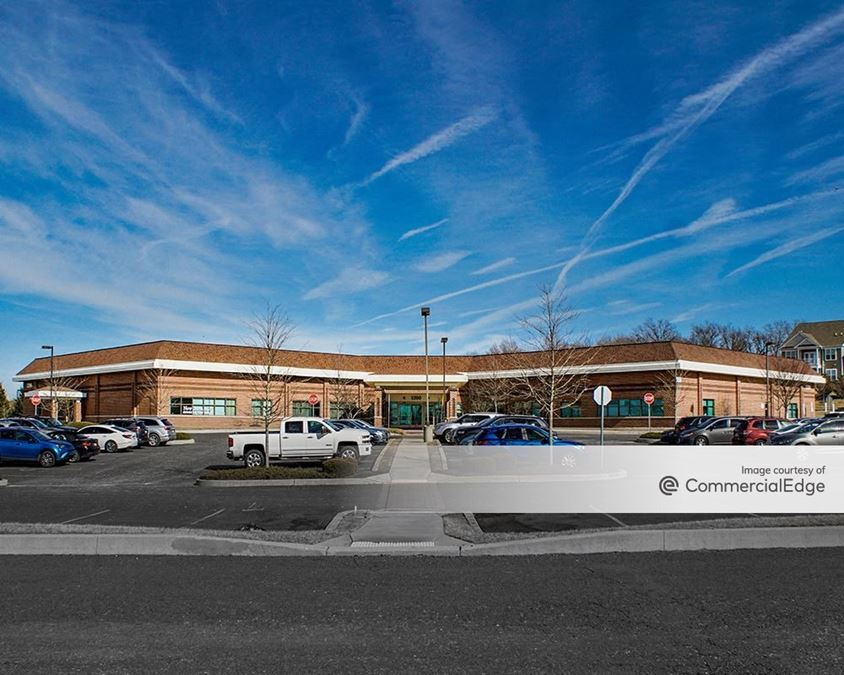 New Britain Corporate Center - 1200 Manor Drive