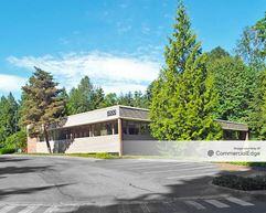 Northup West Office Park - Bellevue