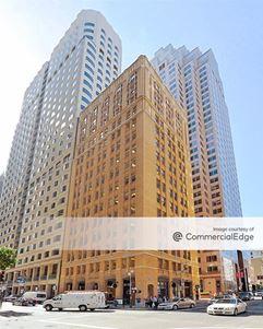 155 Montgomery Street - San Francisco