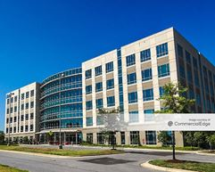 National Business Park - 302 Sentinel Drive - Annapolis Junction
