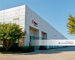 Coppell Business Center II - Coppell