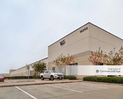 Port Northwest - Building 5 - Houston