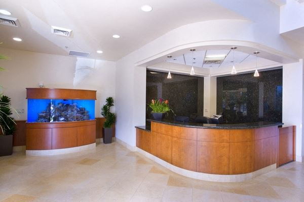 Office Freedom | 1500 Palma Drive