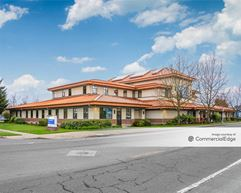 PeaceHealth - Barger Medical Building - Eugene