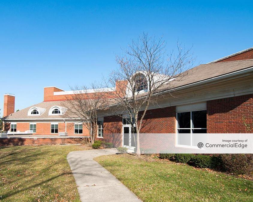 The Drake International Center