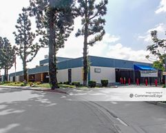 ERC Business Park - 2590, 2594, 2600, 2610, 2620 & 2640 Industry Way - Lynwood