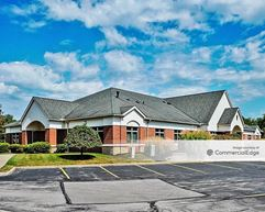 White Pond Corporate Park - Akron