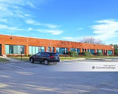 Marlton Crossing Office Park - 400 & 406 Lippincott Drive - Marlton