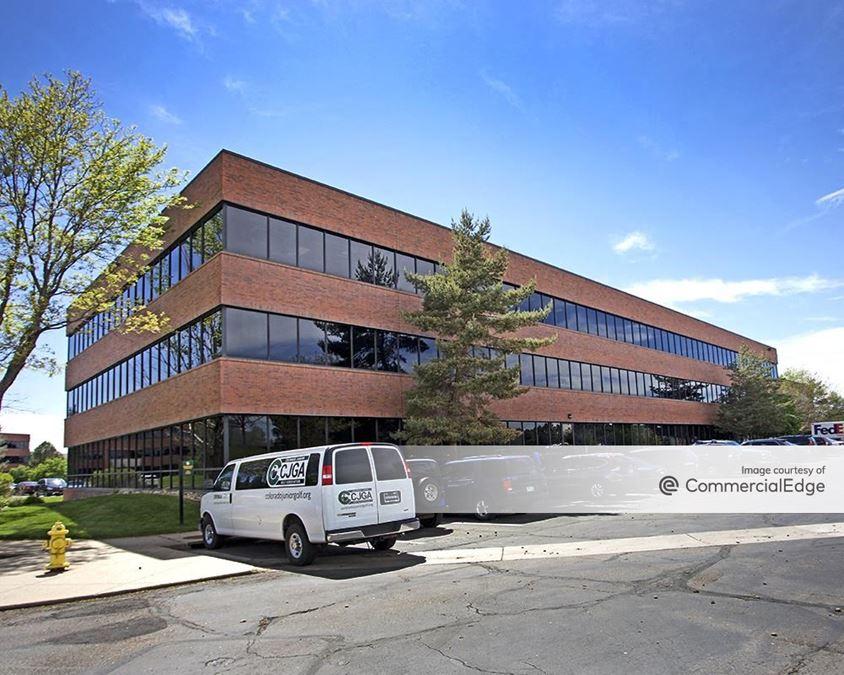 Greenwood Corporate Plaza II
