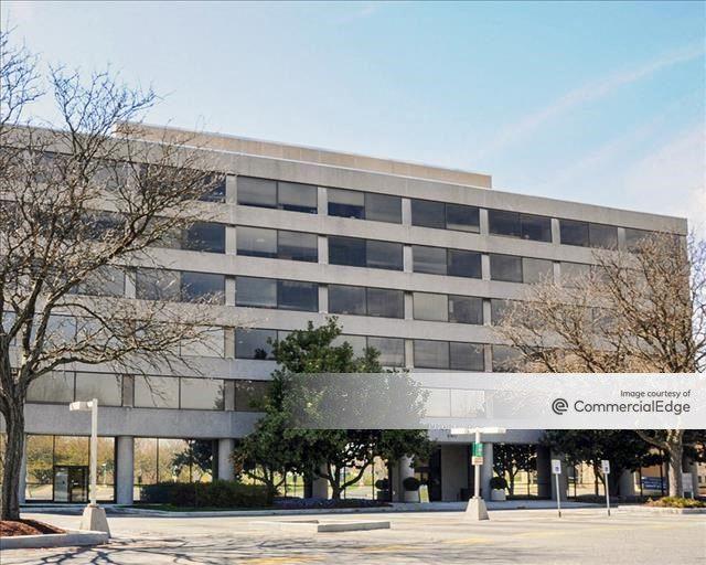 The Champlain Building