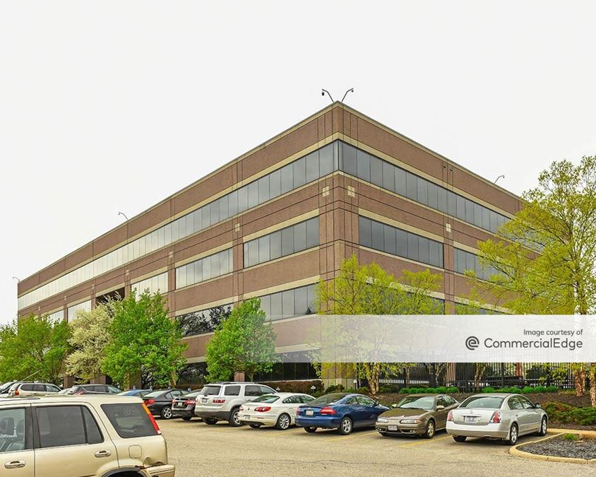 Ghent Road Office Park - 395 Ghent Road