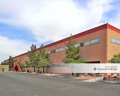 Meadowview Corporate Center - Las Vegas