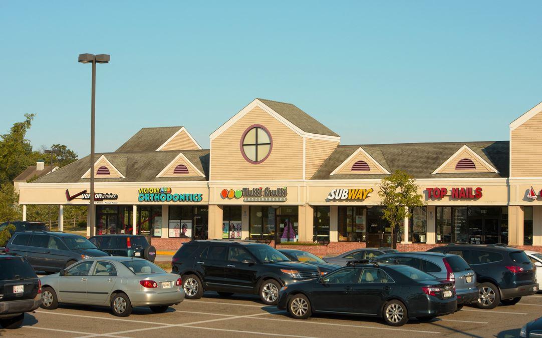 Piney Orchard Marketplace & Shops