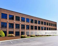 West Market Office Park - 3511 & 3515 West Market Street - Greensboro