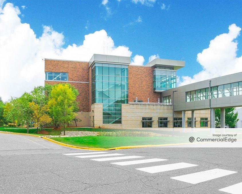 Boston Scientific Arden Hills Campus