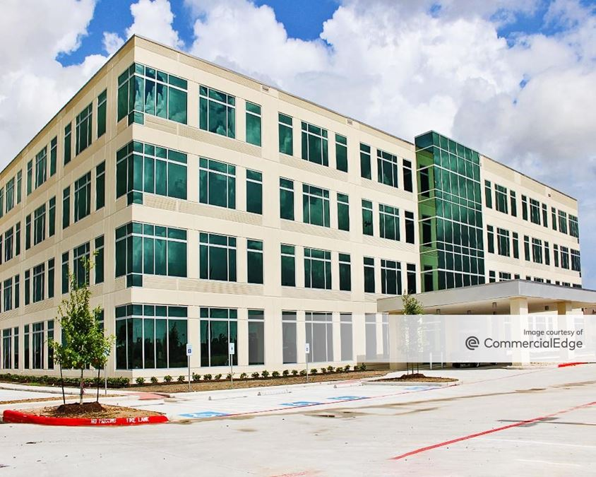 Pearland Medical Plaza II