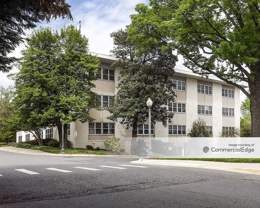Wildwood Medical Center