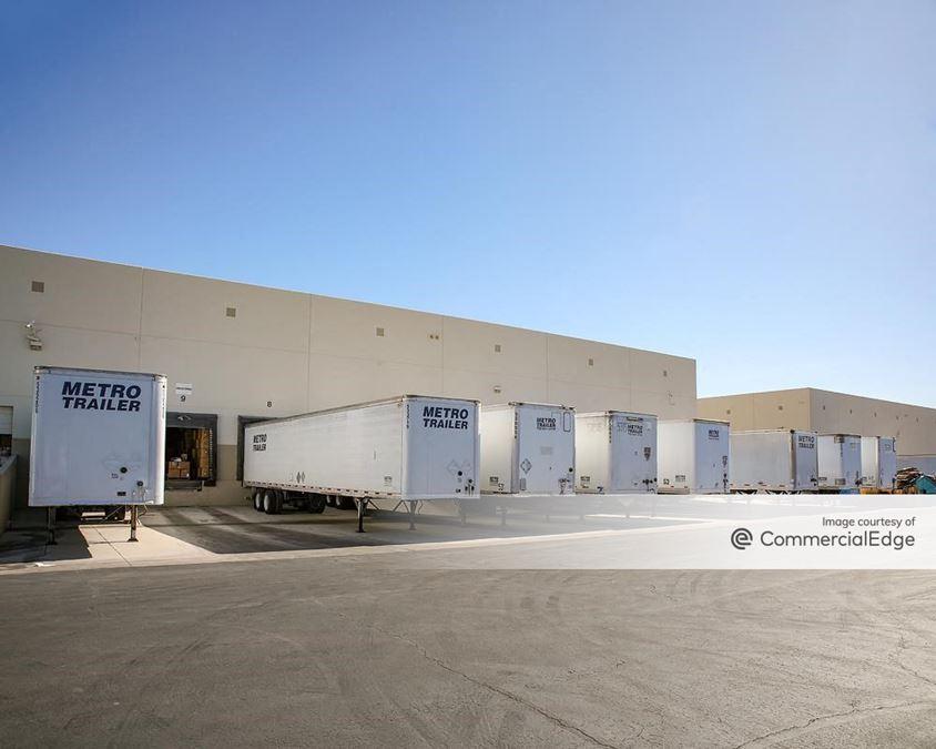 Las Vegas Corporate Center - Bldg. 1