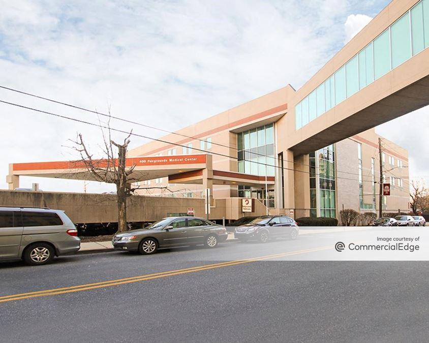 Fairgrounds Medical Center