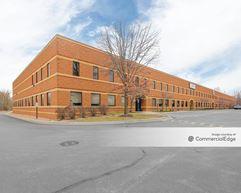 Hadley Commerce Center - Oakdale