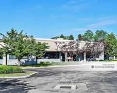 Audubon Business Park - 455 Commerce Drive - Buffalo